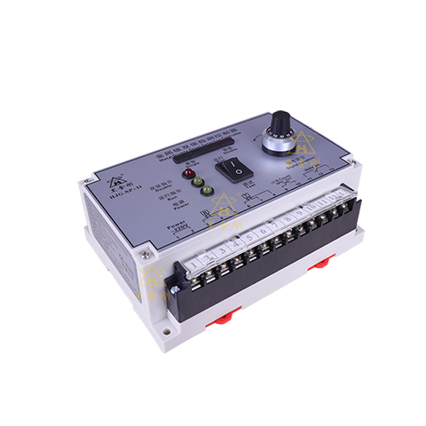 SP-Ⅱ 金属双料检测器