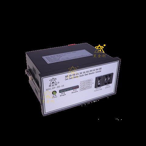 SP-Ⅲ-24 罐身缝焊双张检测控制仪器