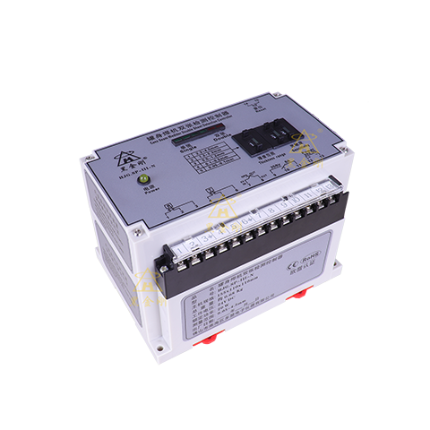 SP-Ⅲ-N 罐身焊机重叠检测控制仪