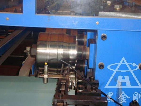 黑金刚公司片料重叠检测器与格力集团合作案例