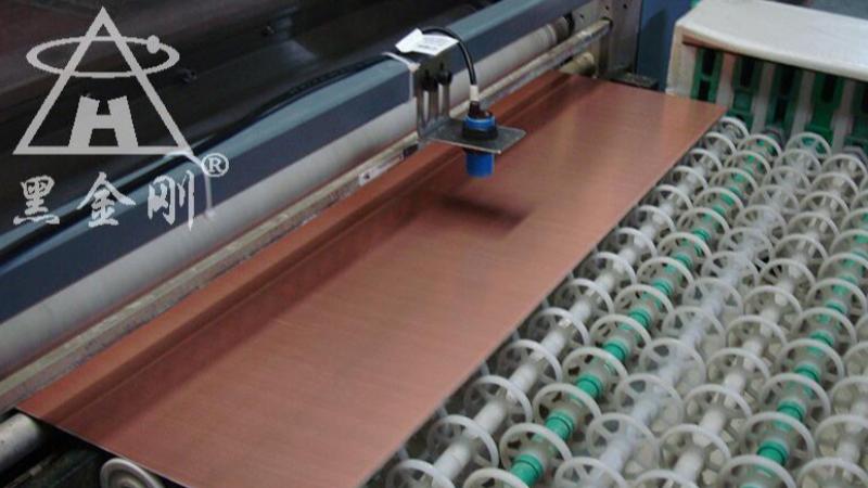 中山某PCB放板机设备生产厂商 单双张识别仪合作案例