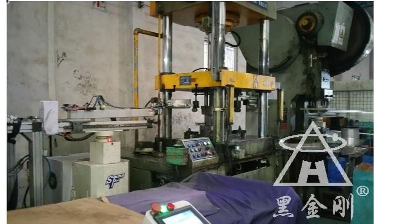广东某电器生产股份有限公司双料检测器合作案例