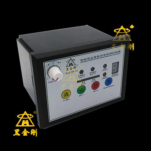SP-C1金属板智能双张检测控制仪器