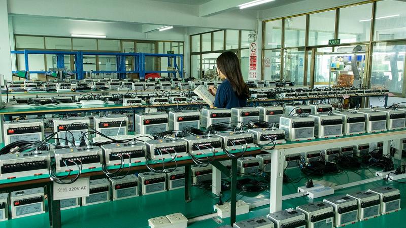 金属双张检测器检测原理及应用领域