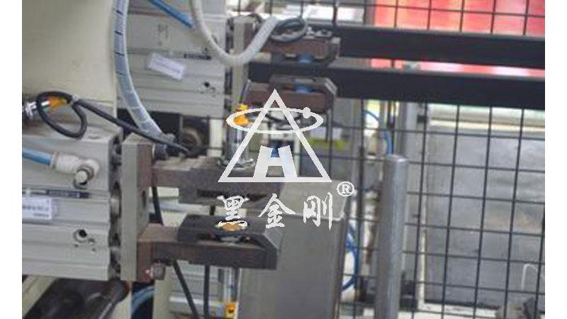 南京某制钢企业与黑金刚双张检测器合作案例