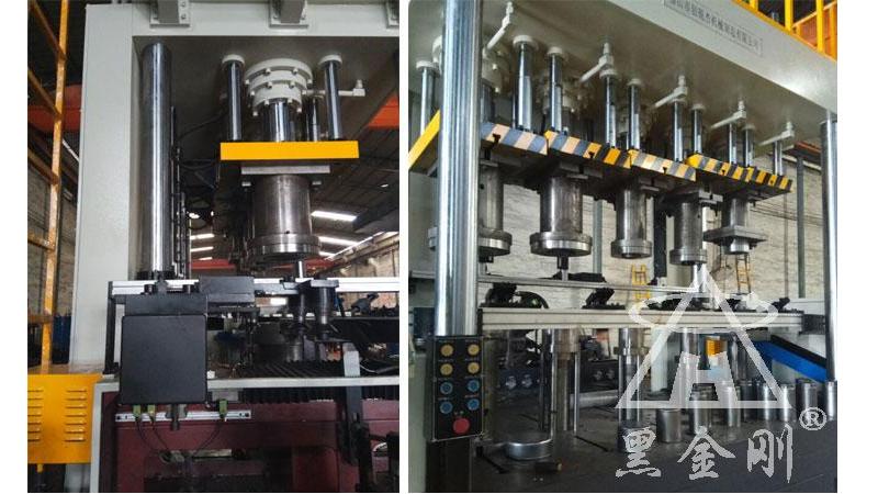 佛山某汽车行业设备生产客户双张片料重叠检测器合作案例